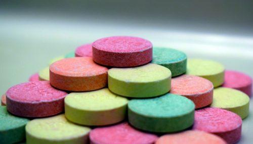 フィラリア症の予防薬は大きく分けて4種類ある